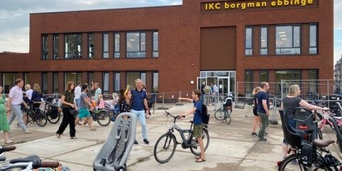 IKC Borgman Ebbinge
